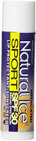 Natural Ice Sport, 0.16 ounce Tubes Pack of 48