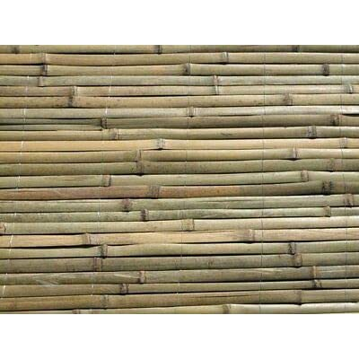 RT 5x10 Certified Kosher Bamboo Sukkah Mat Camping Tent Accessories: Garden & Outdoor