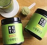 Perfect Keto Greens Superfood Powder: Super Micro