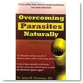 Overcoming Parasites Naturally