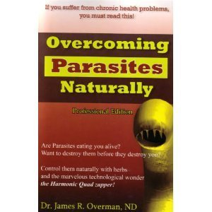 Overcoming Parasites Naturally (Natural Remedies Gas Stomach)