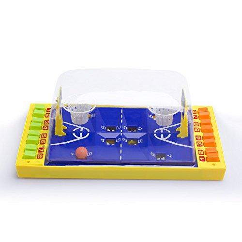 tabletop basketball court - 4