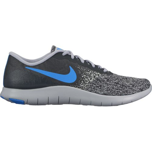 Nike Mens Flex Contact Anthracite/Photo Blue Wolf Grey 9.5
