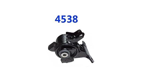 Transmission Mount Standard For 2007-2008 Honda Fit 1.5L 9286 50805-SAA-013 4538