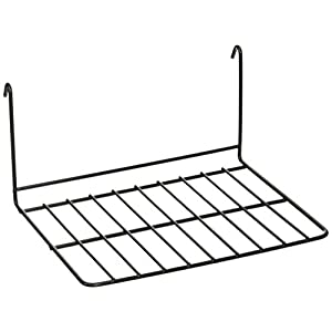 Prevue Pet Products BPV00362 8-Inch Wire Patio Sundeck Bird Play Pen, Small 2