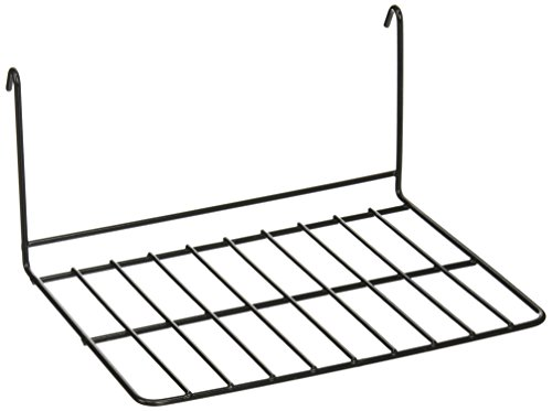 Prevue Pet Products BPV00362 8-Inch Wire Patio Sundeck Bird