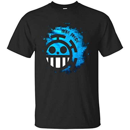 One Piece T-Shirt 8 G200 Gildan Ultra Cotton T-Shirt (Replica Piece One)