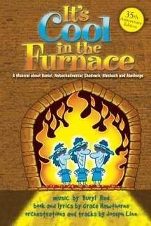 cd-choral-review-pack-its-cool-in-the-furnace-by-word-entertainment-2010-01-01