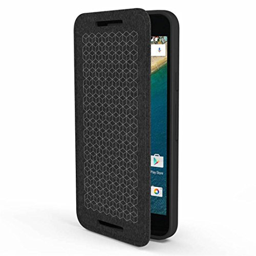 google nexus Luxury Leather Protective