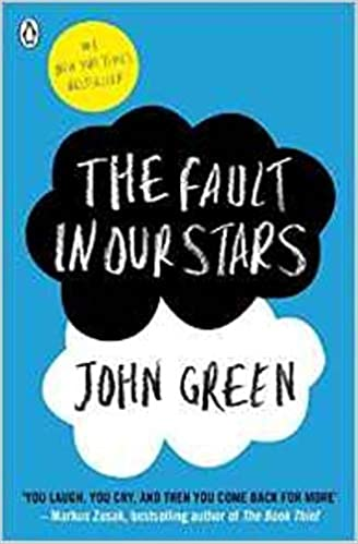 Buy The Fault in our Stars Book Online at Low Prices in