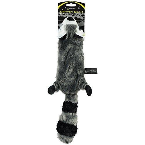 [Hyper Pet Skinz Raccoon Large, Grey] (Hyper Pet Critter)