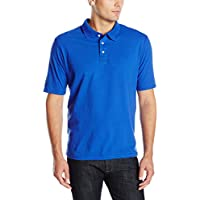 Hanes Men 's x-temp Performance Polo para hombre