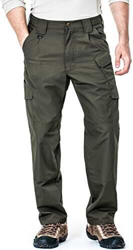 CQR Men's Tactical Pants Lightweight Assault Cargo TLP-101/102/103