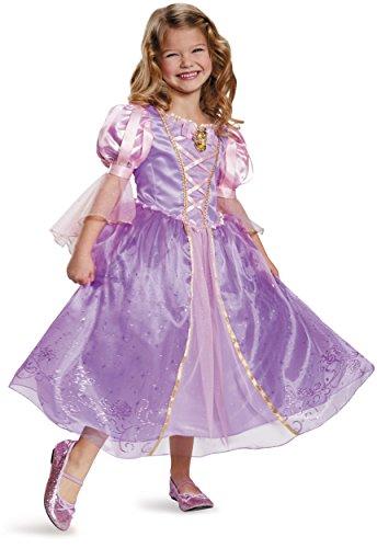 Disguise Rapunzel Prestige Disney Princess Tangled Costume
