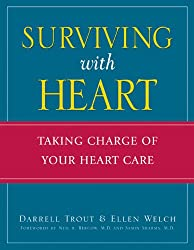 Surviving with Heart: Taking Charge of Your Heart Care