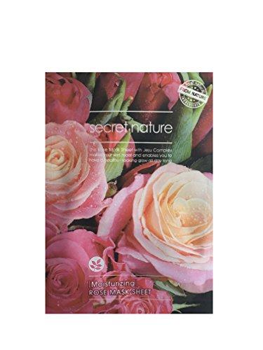 moisturizing-regenerative-rose-mask-sheet-w-jeju-complex-by-secret-nature-10-pack