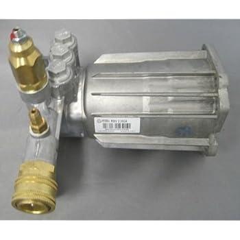 Amazon Com Annovi Reverberi 2400 Psi Pressure Washer Pump