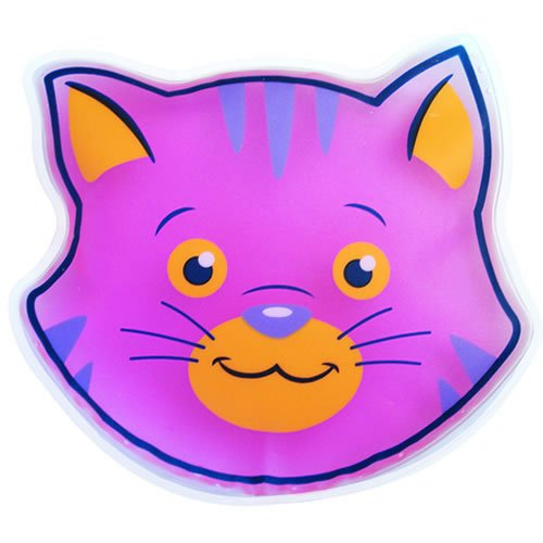 Boo Boo Buddy Cold Pack - Cat ()