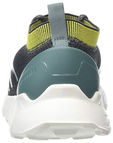 grethr carbon grethr Grigio Uomo grefiv Grefiv Rise Questar Scarpe Running carbon Adidas wHcFZq8q