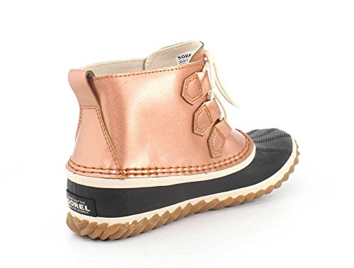 Sorel Womens Out N About Leather Booties Penny