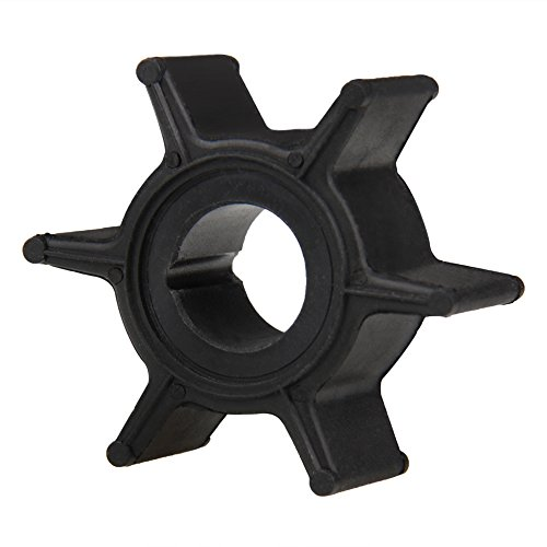 Hp Mercury Outboard Motor - Big-autoparts 1x Water Pump Impeller Fits Replace Mercury 2.5hp 3.3hp 4hp 5hp 6hp Outboard Motor Impeller Tohatsu outboard motor part