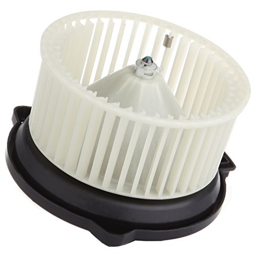OCPTY A/C Heater Blower Motor ABS w/Fan Cage Air Conditioning HVAC Replacement fit for 1997-1999 Acura CL/1994-2001 Acura Integra/1994-1997 Honda Accord/1992-2000 Honda Civic