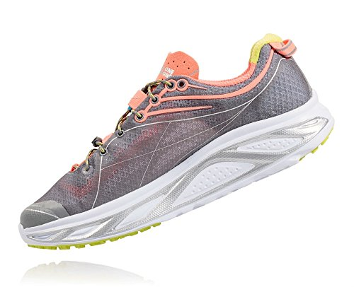 Hoka Huaka Womens Zapatillas Para Correr - SS16 Gris