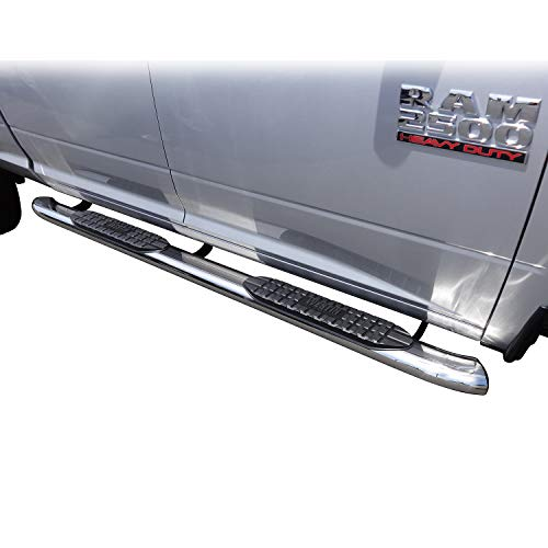 "Westin 21-53560 Pro Traxx 5"" Oval Step Bar"