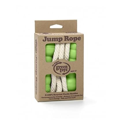 Jump Rope by Eco Friendly Green Toys