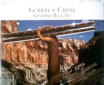 Goodbye Blue Sky by Godley & Creme - Creme 01