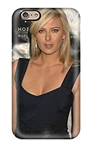 New Super Strong Maria Sharapova Photos Tpu Case Cover For Iphone 6