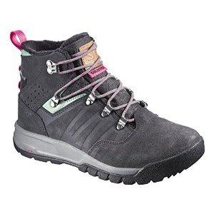 Salomon 2015/16 Women's Utility TS Winter Boots - L37606300