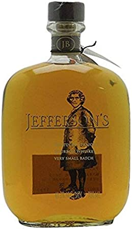 Jefferson's Bourbon (1 x 0.7 l)