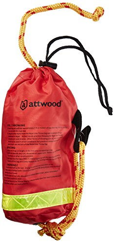 Bag Rescue - Attwood Rescue Line Throw Bag,