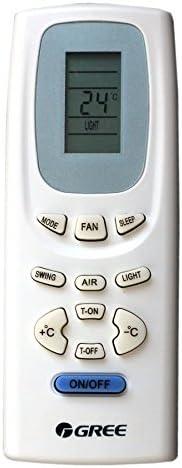 Telecomando Y512 Y512F Y512F2 PER CONDIZIONATORE GREE AC
