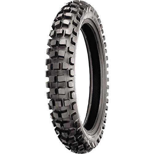 Shinko 505 Rear 4 Ply 110/100-18 Soft-Hard Motorcycle Tire by Shinko