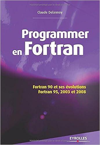 90 POUR FORTRAN 7 GRATUIT TÉLÉCHARGER WINDOWS