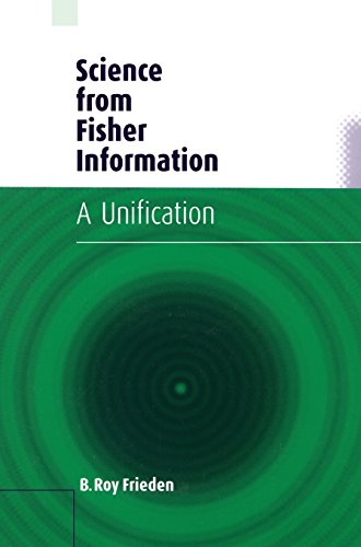 Best! Science from Fisher Information: A Unification WORD