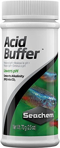 Acid Buffer, 70 g / 2.5 oz Seachem Acid Buffer