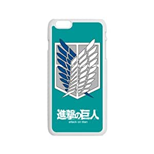 attack on titan Phone Case for iphone 4 4s
