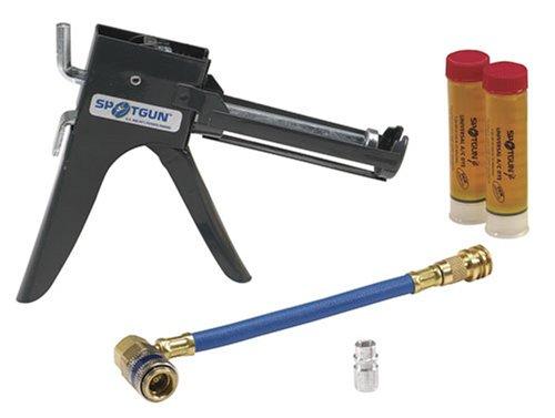 UView 331500 Spotgun Jr. Multi-Shot System Kit