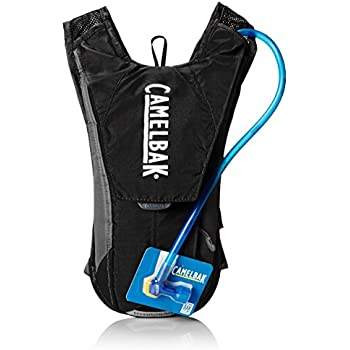 Camelbak Products 2016 HydroBak Hydration Pack, Black/Graphite, 50-Ounce