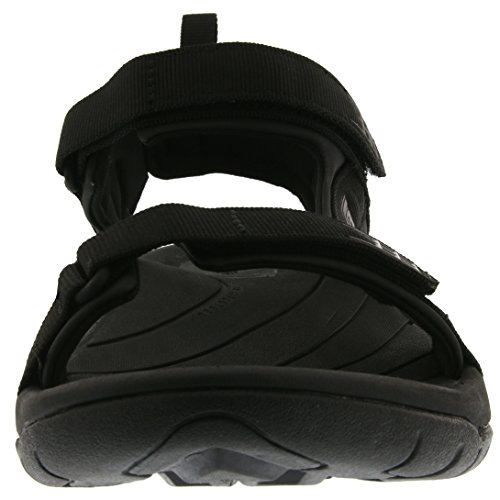 Sandal Tanza Men's Black Black Teva FZEw4qc