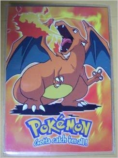 graphic regarding Printable Pokemon Trading Cards identified as Pokemon Investing Playing cards: Charizard #6 Include Card: Topps