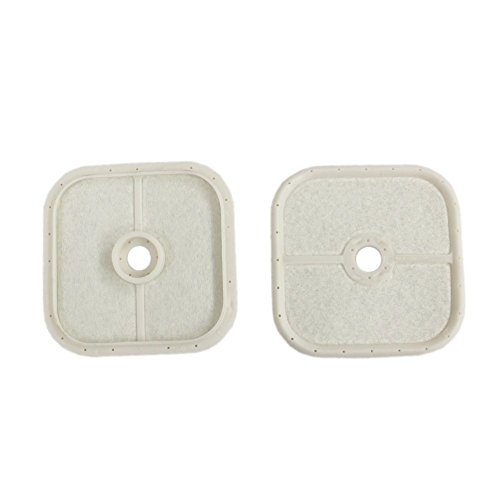 Echo Air - PODOY (Pack of 2) Air Filters for Echo PE-280 PB-251 PB-255 PB-265 SRM-280 Replace A226000350 A226000351