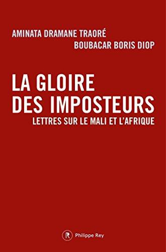 La gloire des imposteurs (DOCUMENT) (French Edition)