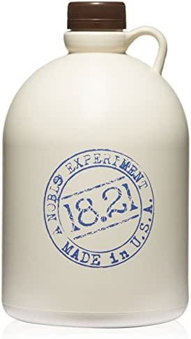18.21 Man Made 3-in-1 Fortifying Shampoo, Conditioner and Body Wash for Men, 64 Fl Oz