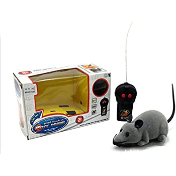 hexbug mouse robotic cat toy instructions