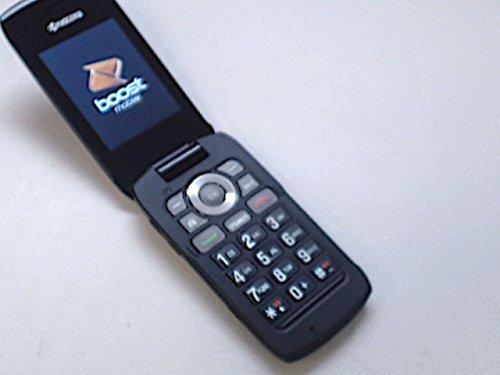 Kyocera Kona S2151 Prepaid Flip Phone - payLo by Virgin Mobile