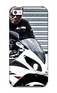 Rolando Sawyer Johnson's Shop 9038096K67748059 Fashion Design Hard Case Cover/ Protector For Iphone 5c